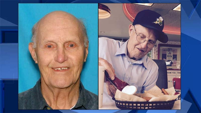 "Wilford ""Ray"" Johnson, photos provided by Cowlitz County Sheriff's Office."