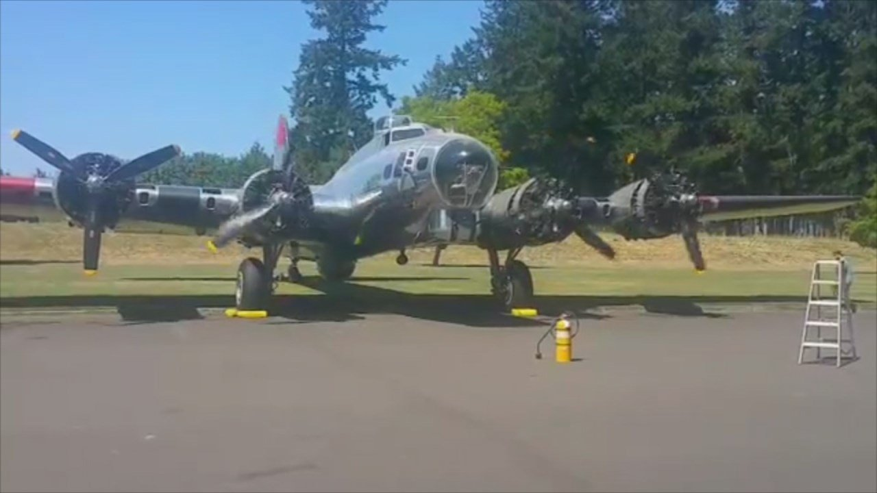 (courtesy Evergreen Aviation and Space Museum)