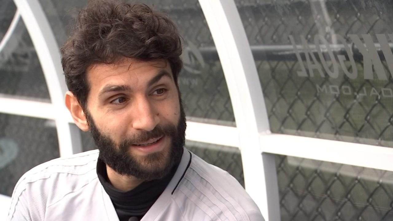 Diego Valeri (KPTV file image)