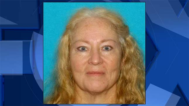 Katherine McDowell (Photo released by Beaverton Police Department)