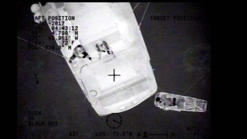 Image courtesy: U.S. Coast Guard