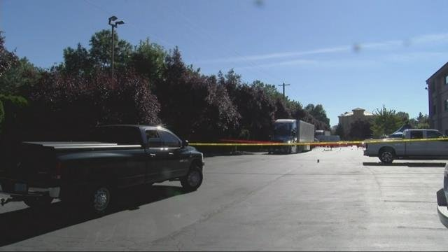 Man Killed in Salem Parking Lot Shooting