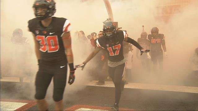 OSU opens fall camp earlier than ever before