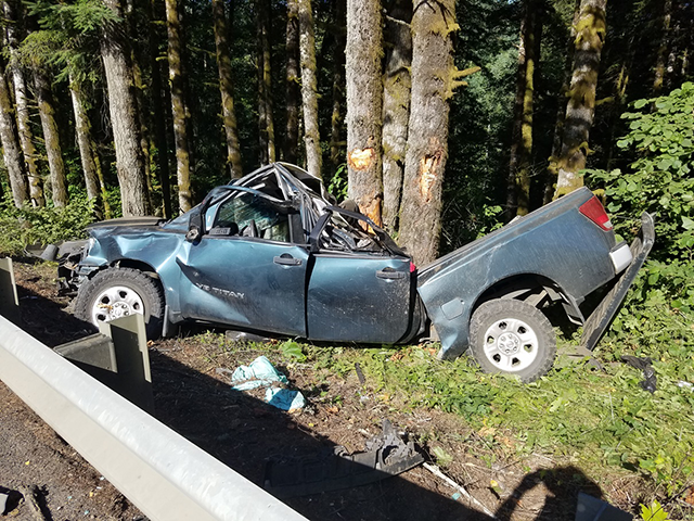 (Photo: Oregon State Police)