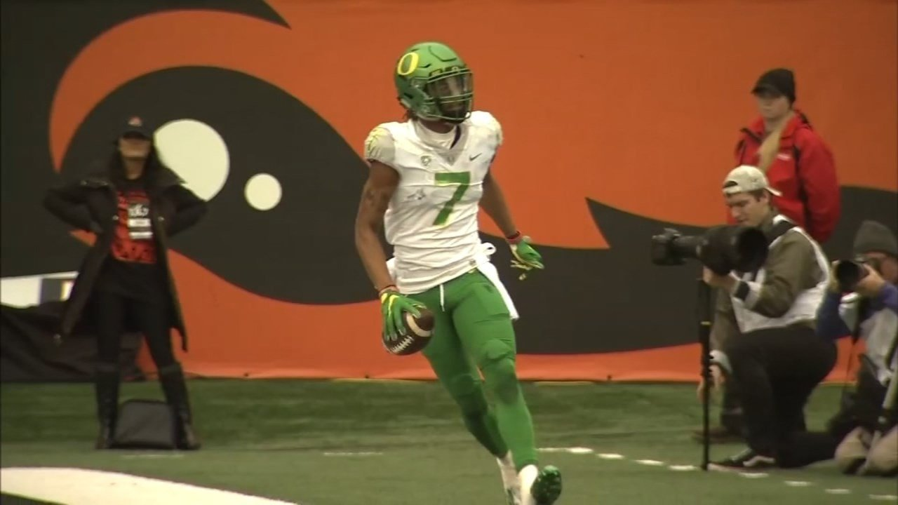 Darren Carrington (KPTV file image)