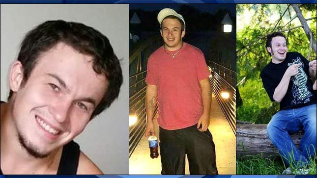 Cody O'Brien (Family photos/KPTV)