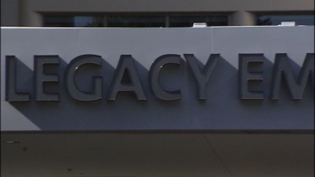 Legacy Emanuel Medical Center (KPTV file image)