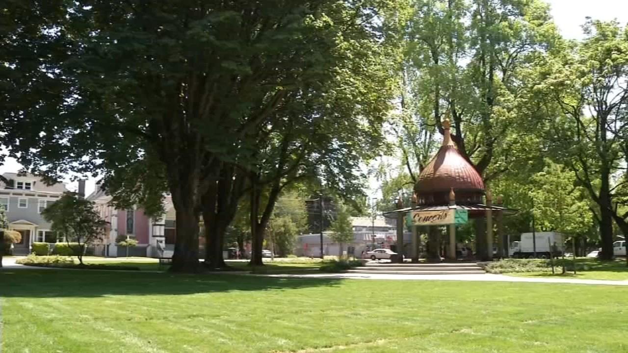 Dawson Park (KPTV file image)