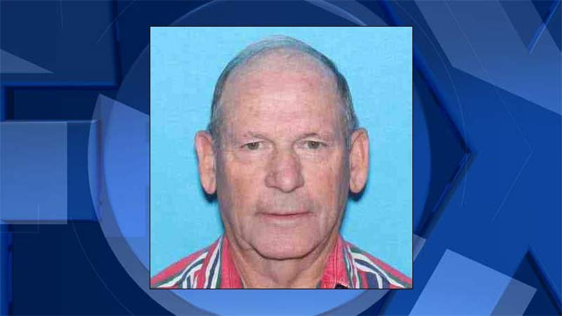 Jerry Walter Thomas (Photo released by Linn County Sheriff's Office)
