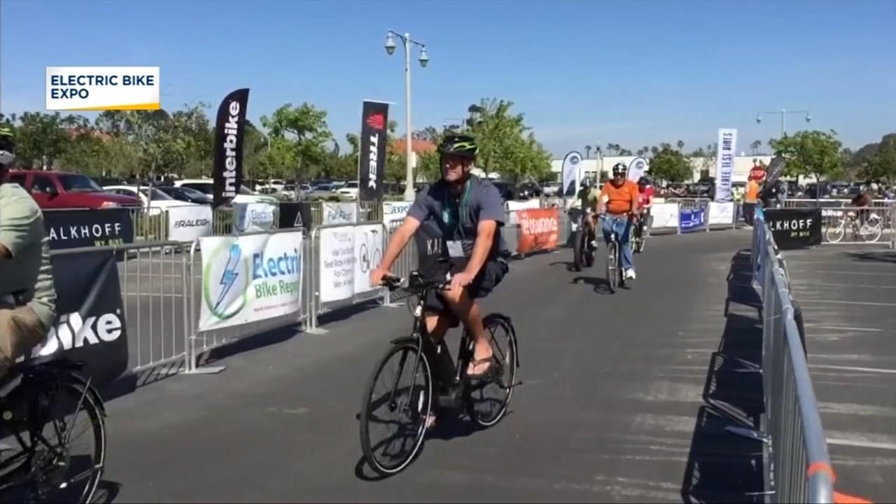 (Photo: Electric Bike Association)