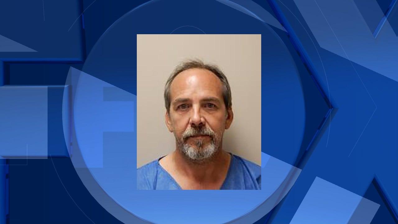 Anthony Wayne Dewey, courtesy St. Helens Police