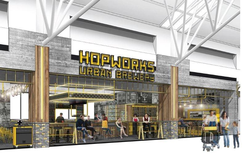 Hopworks at PDX rendering from SSP America