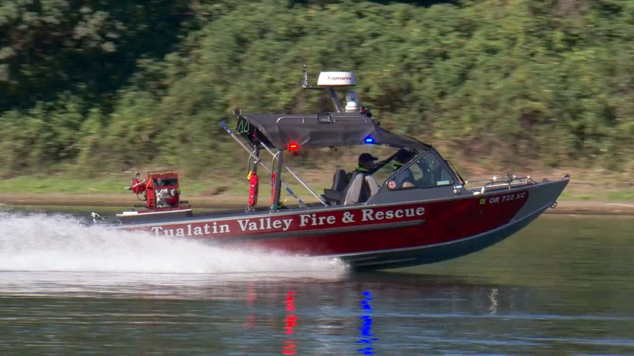 (courtesy Tualatin Valley Fire and Rescue)