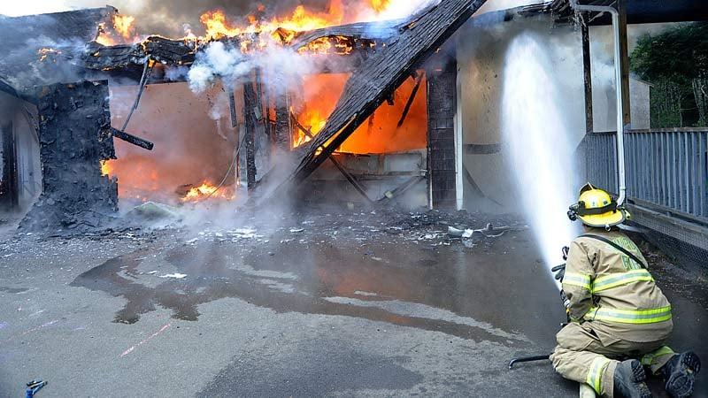 Photo: Newport Fire Department