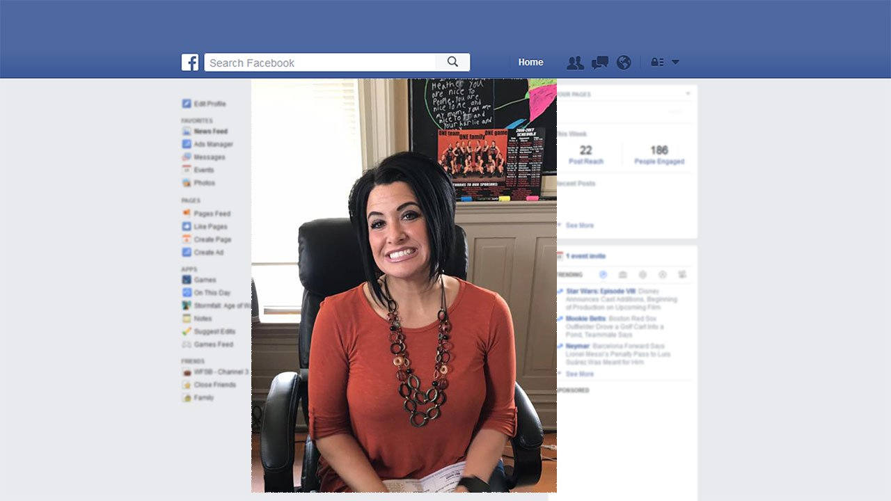 Heather Mounce (Davison) (Family photo / Facebook)