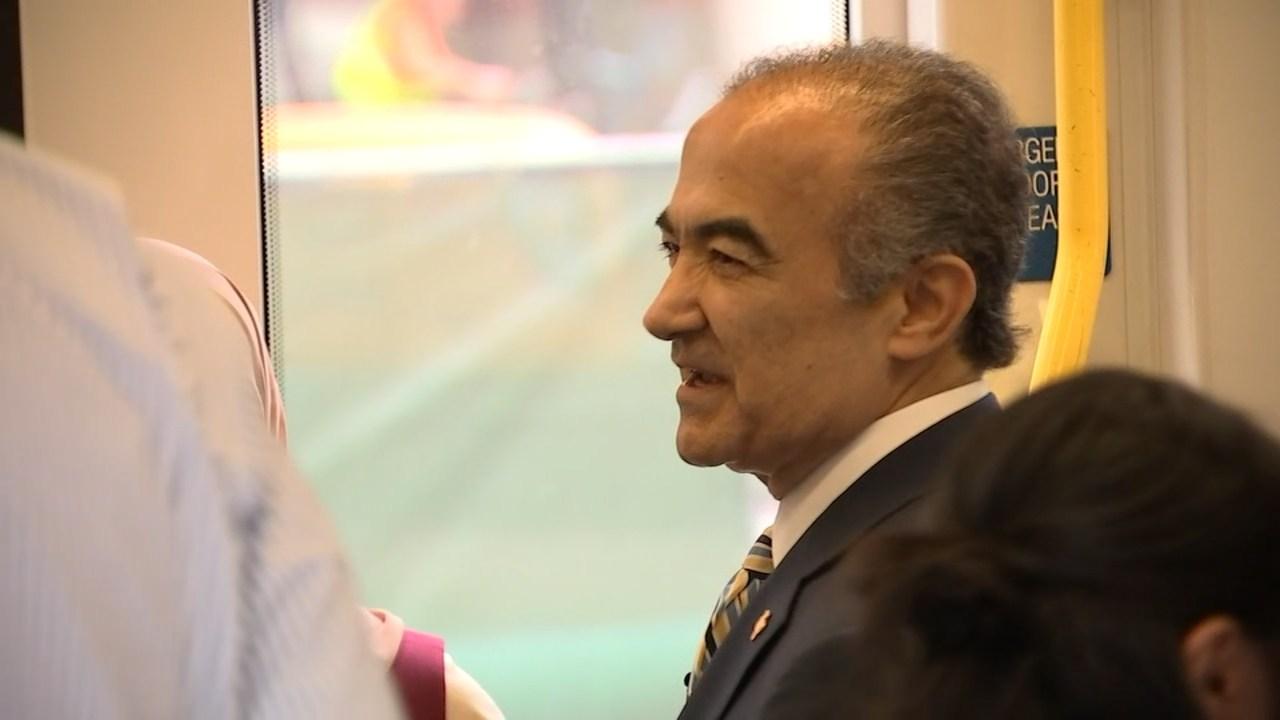 Rahmat Shoureshi (KPTV)