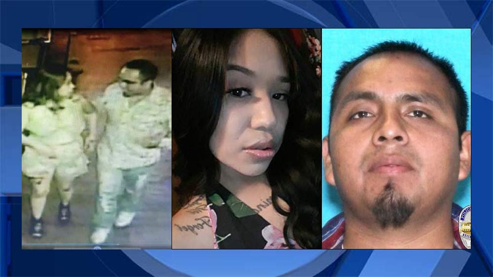 Cynthia Crystal Martinez was last seen at Tequila Nights Bar & Grill with Jaime Alvarez-Olivera early the morning of July 16. (Photos: Keizer Police Department)