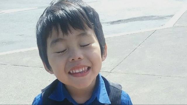 Mother remembers 3-year-old son killed in crash; hit-and-run suspect in court