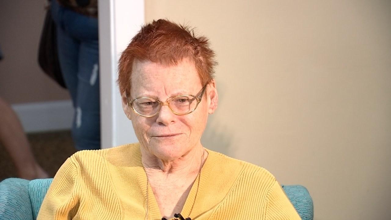 Linda Babcock (KPTV)