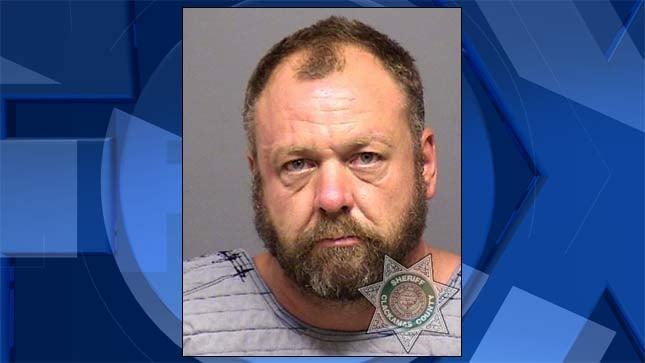 Howard D. Bunnell Jr., jail booking photo