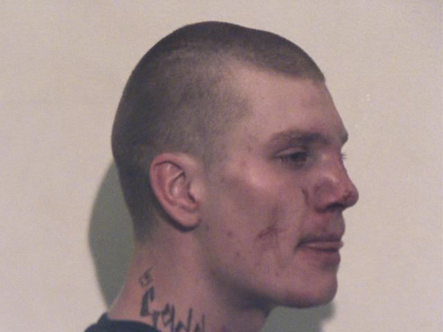 Shane S. Goldsby (Kelso Police Dept.)