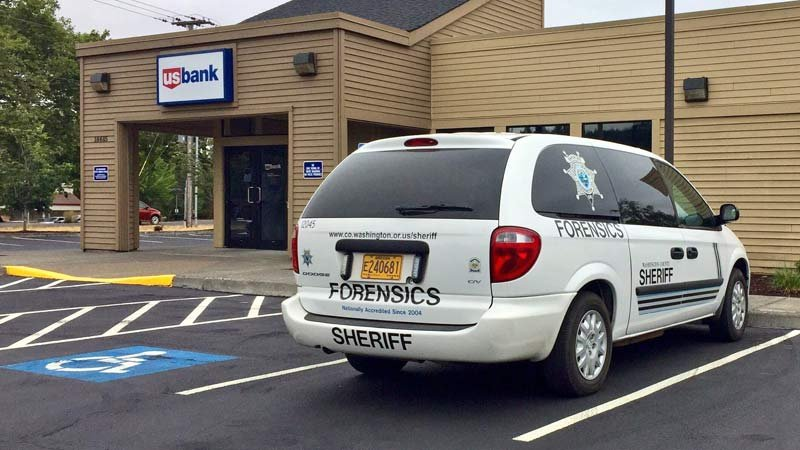 Image: Washington County Sheriff's Office