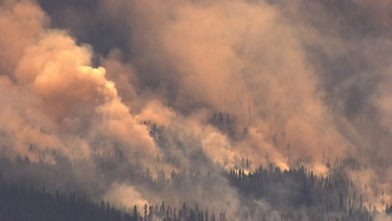 Air 12/KPTV file image