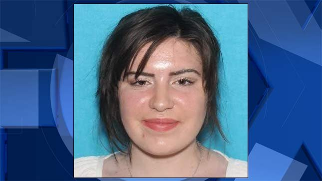 Mikell Schlosser (Photo released by Milwaukie Police Department)