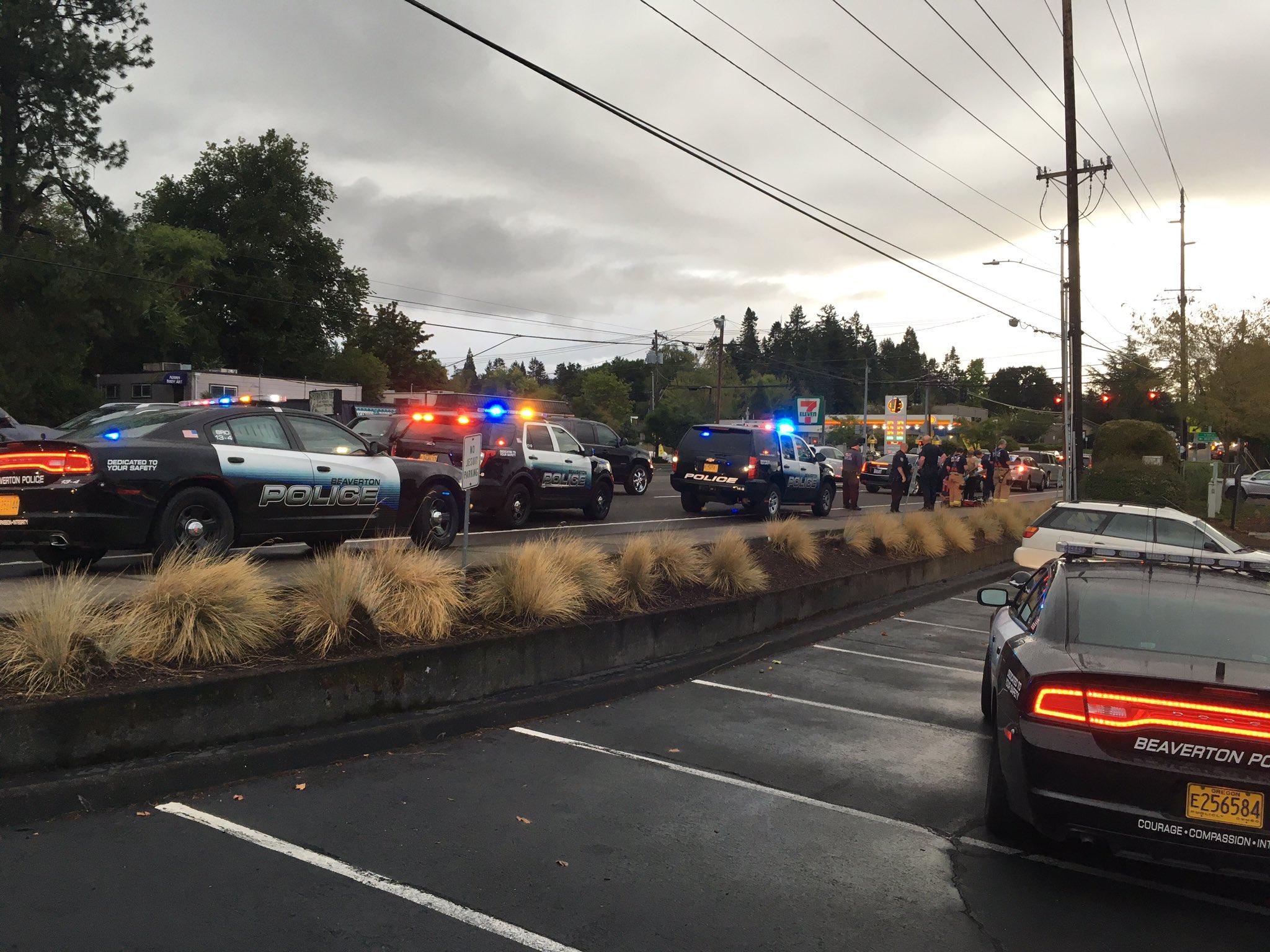 Photo: Beaverton Police