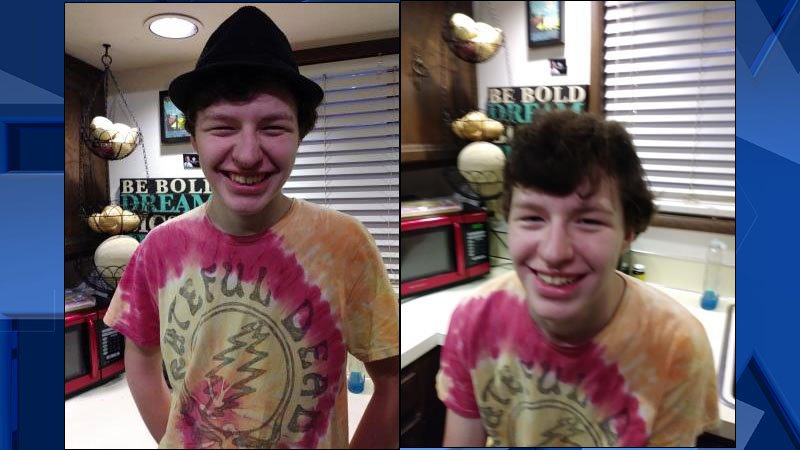 Kaleb L. Guenther (Photos released by Vancouver Police Department)