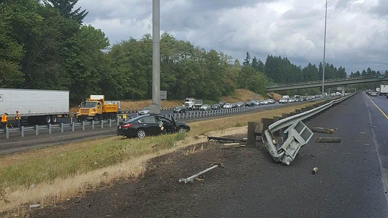 Scappoose girl, 12, one of 2 killed in NE Portland crash