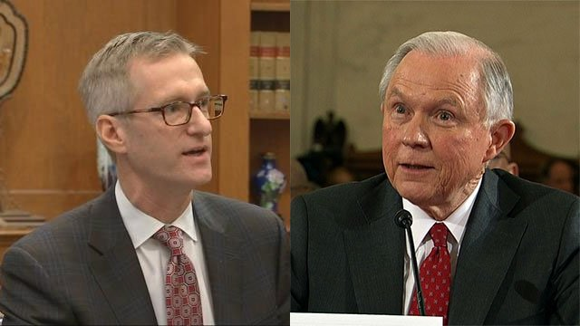 Attorney General to Meet Separately with Federal, Local Law Enforcement in Portland