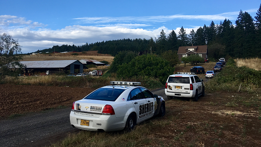 Photo: Washington County Sheriff's Office