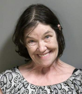 Doerena Johnson (Photo provided by Clark County Sheriff's Office)