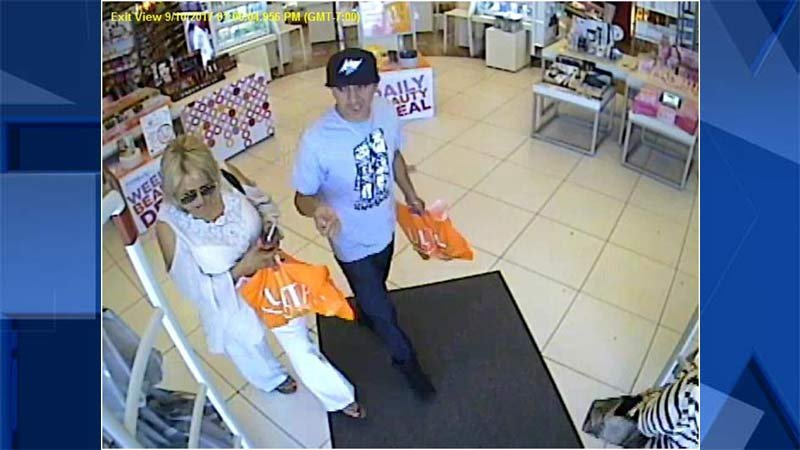 Surveillance image released by Tualatin Police Department.