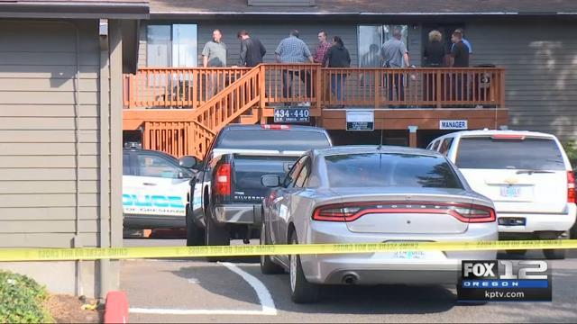 Police investigating death of 13-month-old in Gresham; mother's boyfriend arrested