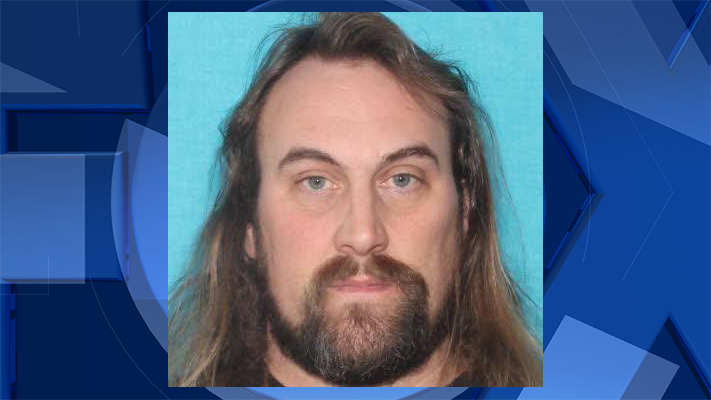 Michael Scott Lund (Courtesy: Tillamook County Sheriff's Office)