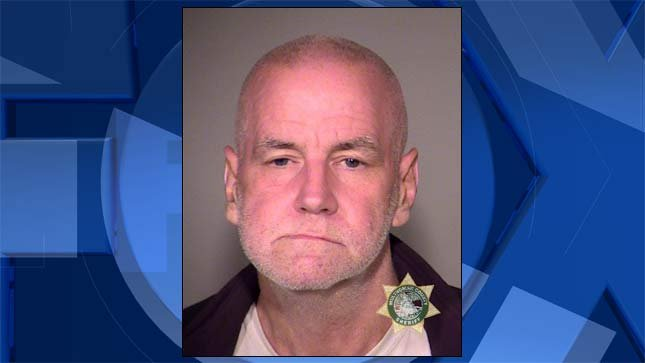 Dennis John Davis, most recent jail booking photo
