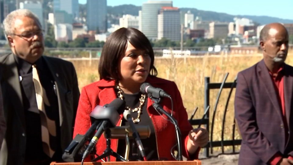 Multnomah Co. Commissioner Loretta Smith is requesting an independent investigation into county employment practices after former Public Health Director Tricia Tillman said her firing was racially motivated. (KPTV)