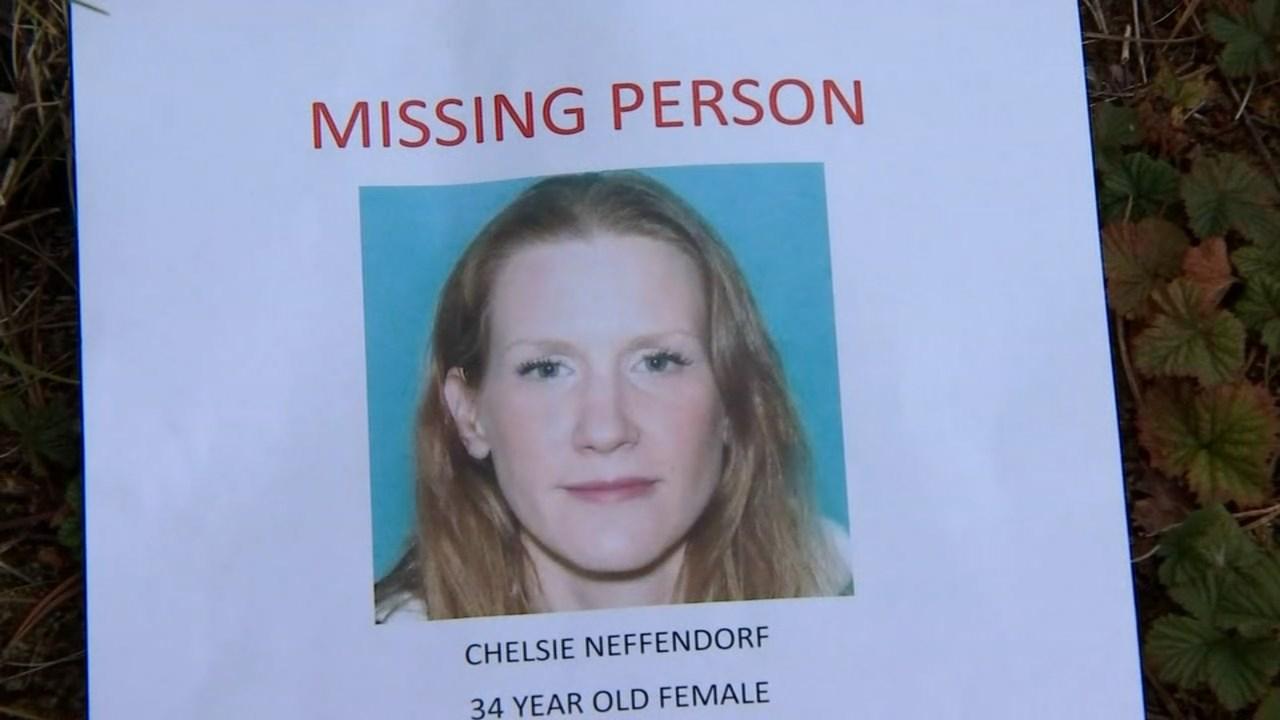 Chelsie Neffendorf (KPTV/Clackamas County Sheriff's Office)