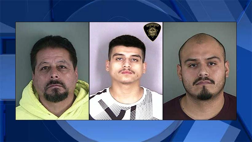 DEA: Marion Co. family members arrested in drug bust, 76 pounds - KPTV -  FOX 12