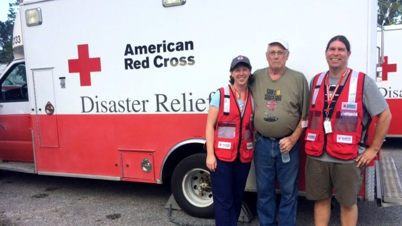 (Photo: American Red Cross)