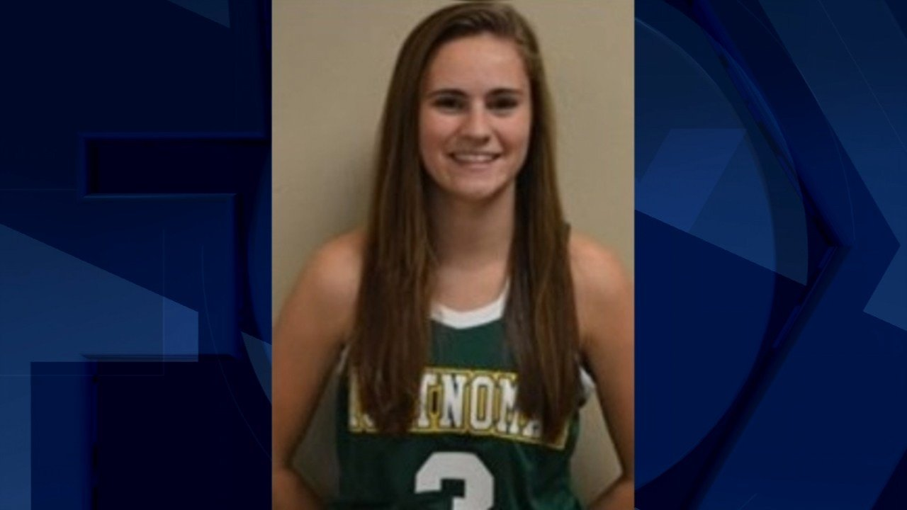 Basketball team rallies around teammate in critical condition after Hwy 212 crash