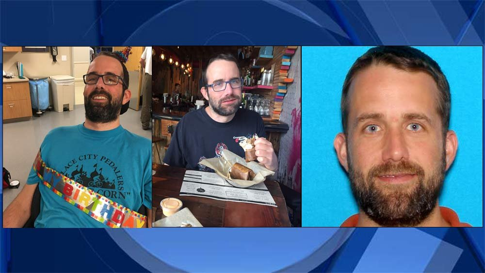 Brian D. Duncan (Photos released by Portland Police Bureau)