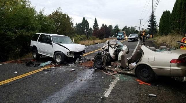 Image: Oregon State Police