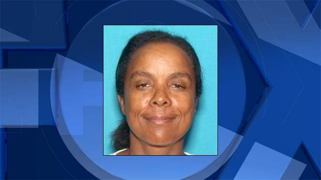 Karen Marie Dunlap (Photo released by Oregon State Police)