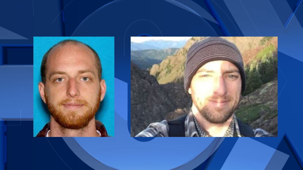 Nathan Mitchell (Photos: Clackamas County Sheriff's Office)