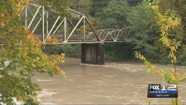 Gresham landslide cancels popular Salmon Homecoming event