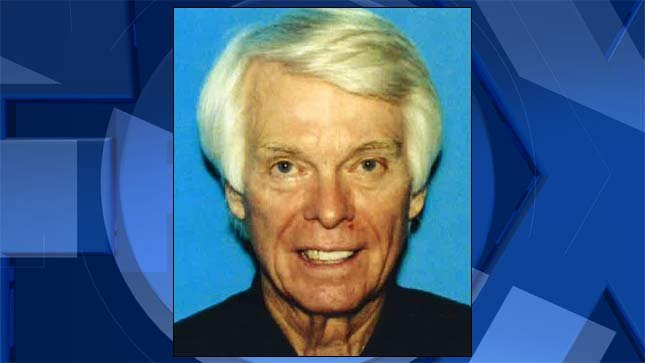 Gerald Beatty, photo released by VA Portland Health Care System