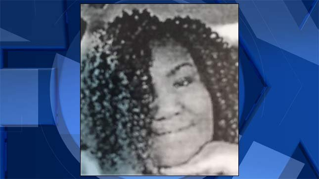 "Maeteicha ""Mae"" Green (Photo released by Gresham Police Department)"